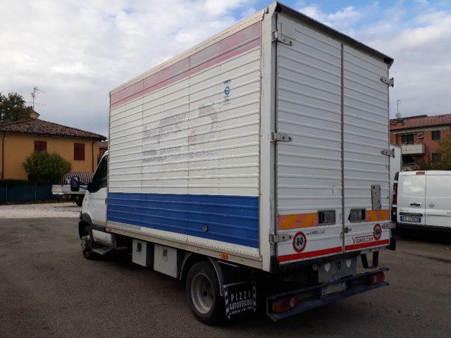 RENAULT MASCOTTE  50 150 CV FURGONATO [P29] Immagine 3
