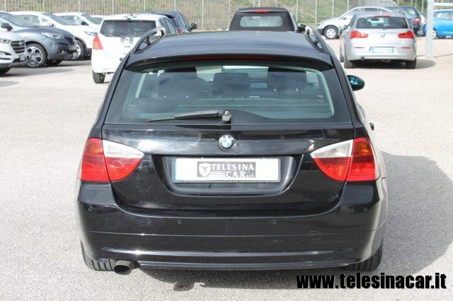 BMW 320 d cat Touring Futura Immagine 4