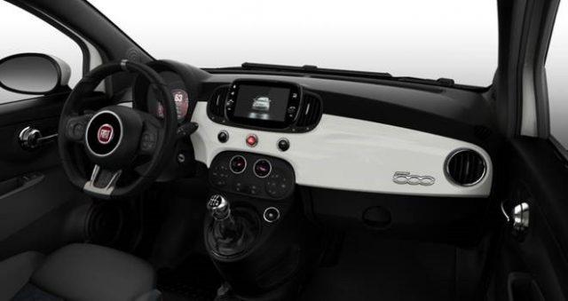 FIAT 500 1.0 Hybrid Launch Edition Immagine 3