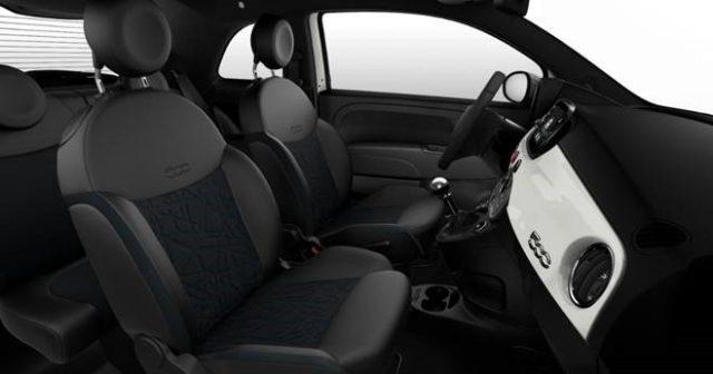 FIAT 500 1.0 Hybrid Launch Edition Immagine 4