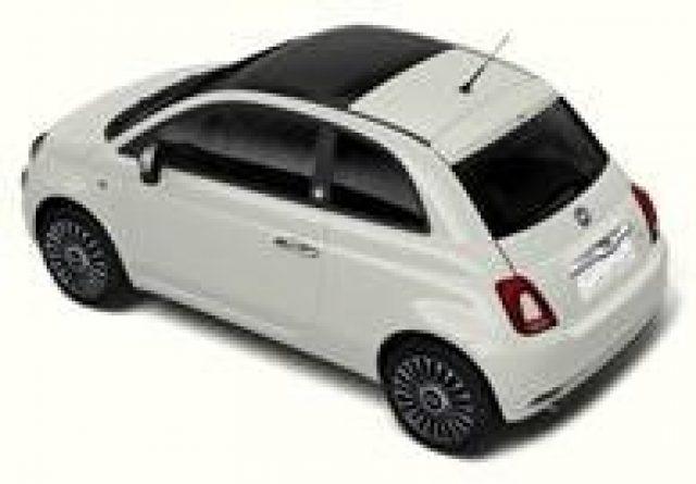 FIAT 500 1.0 Hybrid Launch Edition Immagine 2