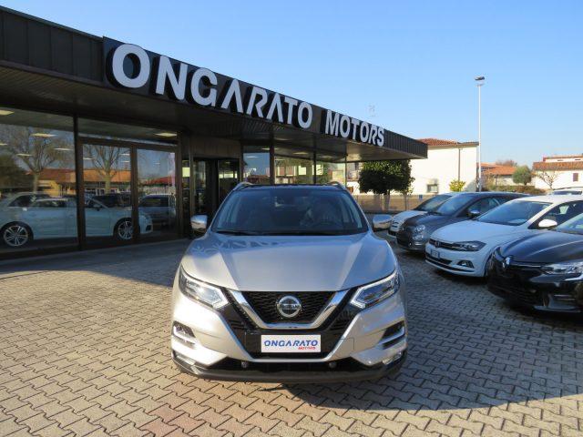 NISSAN Qashqai 1.5 dCi 115 CV N-Connecta #Carplay#Led#Ruotino Immagine 1