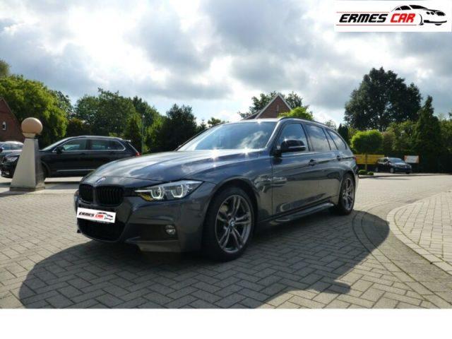 BMW 320 Diesel 2019 usata, Roma