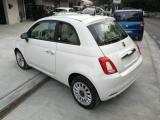 FIAT 500 1.0 Hybrid Lounge_km0