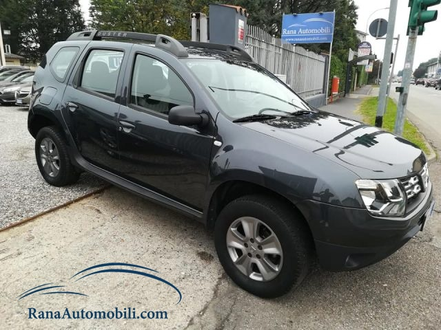 DACIA Duster Antracite metallizzato