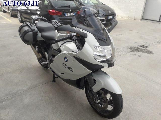 MOTOS-BIKES Bmw K 1300 S AKRAPOVIC ESA Immagine 3