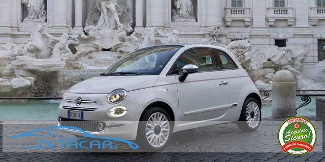 FIAT 500 1.0 Hybrid DOLCEVITA  * NUOVE * Immagine 2