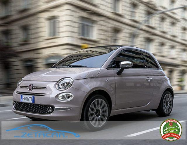 FIAT 500 DOLCEVITA 1.0 Hybrid   * NUOVE * Immagine 1