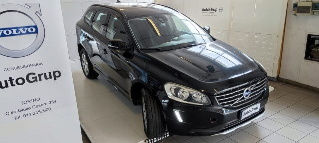 VOLVO XC60 D4 AWD Geartronic Business Immagine 0