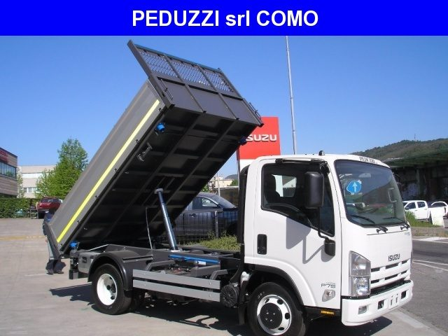 ISUZU Other NPR 75  NPR 75 RIBALTABILE TRILATERALE