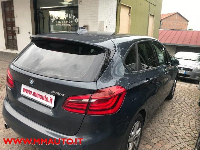 BMW 216 d Active Tourer !!!!! Immagine 3