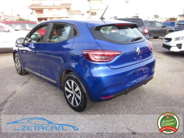 RENAULT Clio ZEN Hybrid E-Tech 140 CV  * NUOVE * Immagine 3