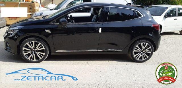 RENAULT Clio Hybrid E-Tech 140 CV INTENS  * NUOVE * Immagine 0