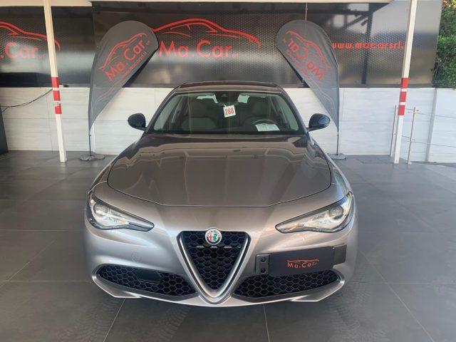 ALFA ROMEO Giulia 2.2 Turbodiesel 180 CV AT8