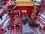 GASPARDO SEMINATRICE PI500 32 FILE ANNO 2003
