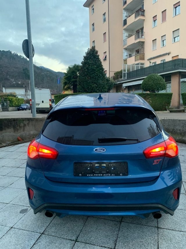 FORD Focus Ford Focus Perfomance Immagine 1