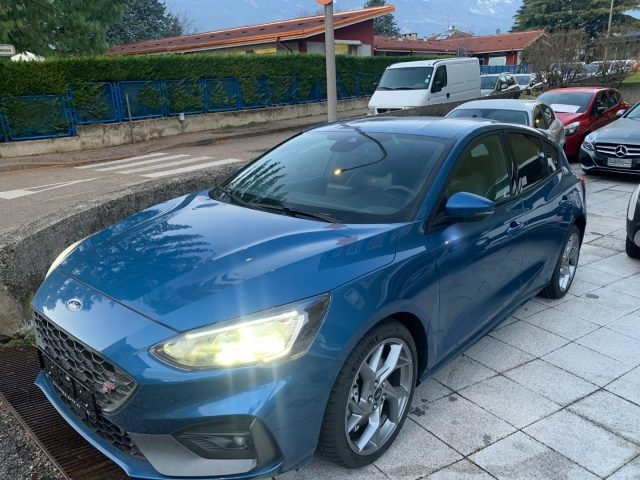 FORD Focus Ford Focus Perfomance Immagine 2
