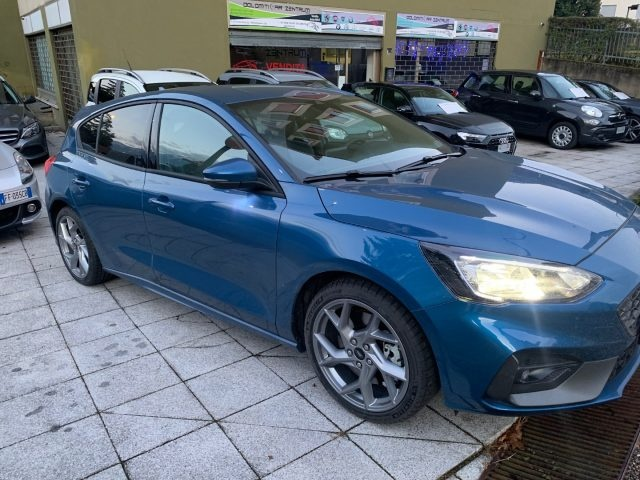 FORD Focus Ford Focus Perfomance Immagine 3