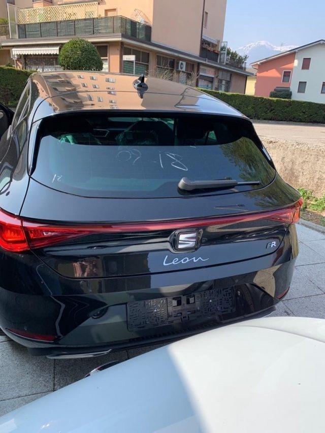 SEAT Leon Seat Leon FR MOD 2021 Immagine 4