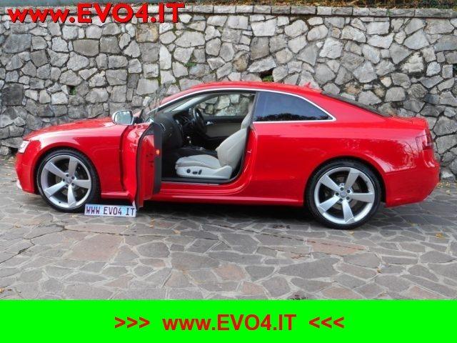 AUDI RS5 FACELIFT FULL FULL OPTION RHD! GUIDA A DESTRA RS5 Immagine 2