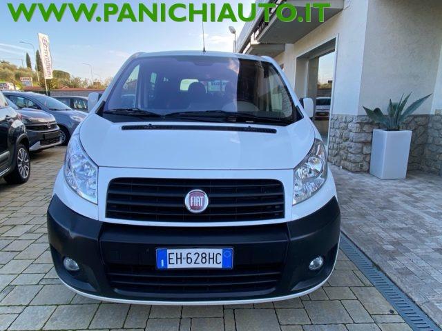 FIAT Scudo 2.0 MJT/130 PL Panorama Executive 5 posti (M1) Immagine 1