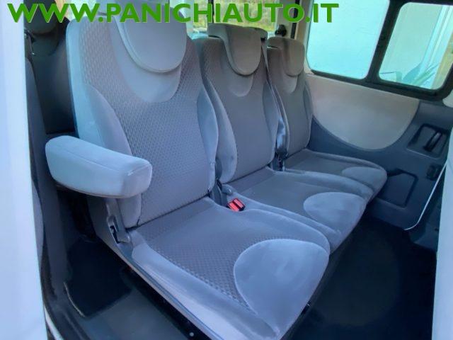 FIAT Scudo 2.0 MJT/130 PL Panorama Executive 5 posti (M1) Immagine 4