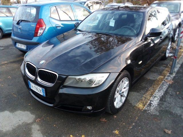 BMW 316 d 2.0 116CV cat Touring Immagine 0