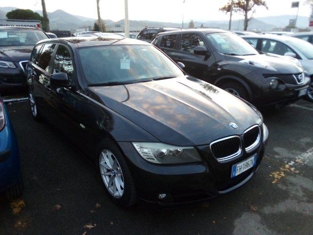 BMW 316 d 2.0 116CV cat Touring Immagine 1