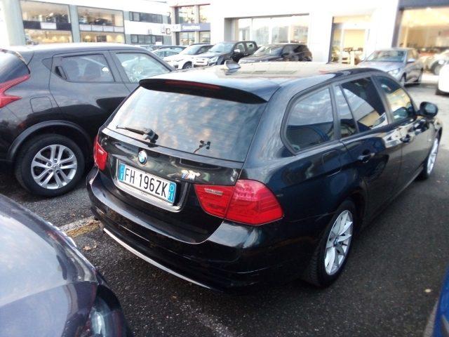 BMW 316 d 2.0 116CV cat Touring Immagine 2