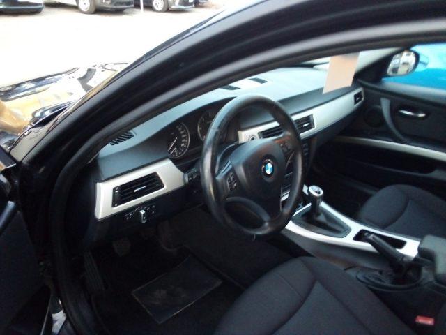 BMW 316 d 2.0 116CV cat Touring Immagine 4