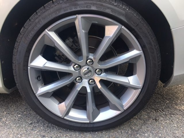 VOLVO V60 D4 Geartronic Business Plus Immagine 3