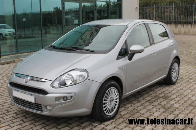 FIAT Punto Evo 1.3 MJT 90 CV 5 porte Dynamic 165000 km
