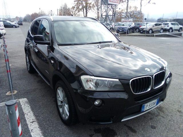 BMW X3 xDrive20d Futura Immagine 1