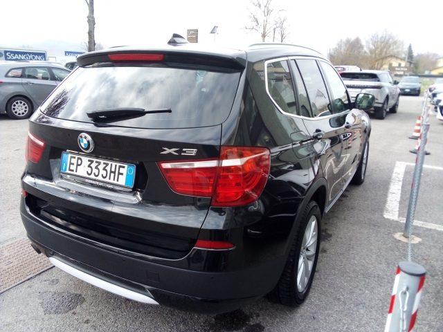 BMW X3 xDrive20d Futura Immagine 2