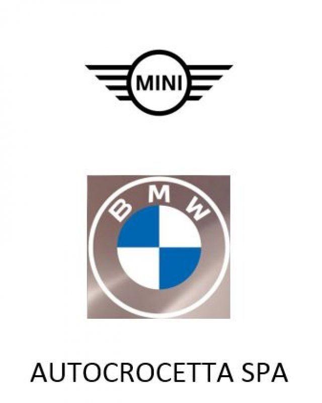 BMW 520 d 48V xD Touring Msport Nuova Immagine 1