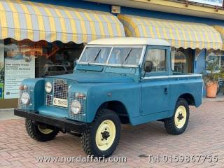 LAND ROVER Series 88 serie II