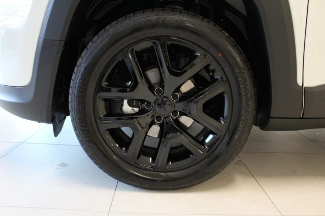 JEEP Renegade 1.0 T3 Limited Immagine 3
