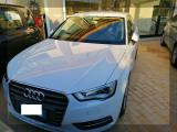 AUDI A3 2.0 TDI S tronic Attraction