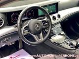 MERCEDES-BENZ E 200 d Auto Business Sport (VirtualCockpit/LED/Navi)