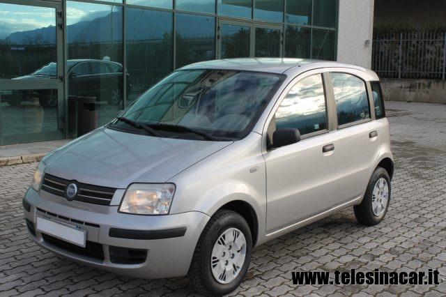 FIAT Panda 1.3 MJT Van Dynamic 4 posti (N1) 165000 km