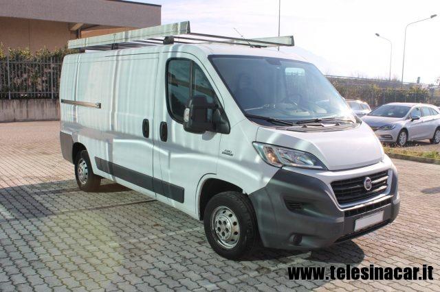 FIAT DUCATO 2.3  MJT 130CV L2H1 Immagine 2