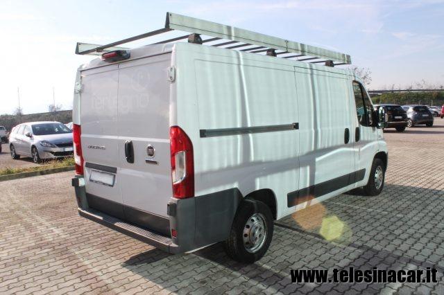 FIAT DUCATO 2.3  MJT 130CV L2H1 Immagine 3