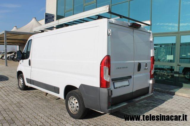 FIAT DUCATO 2.3  MJT 130CV L2H1 Immagine 4
