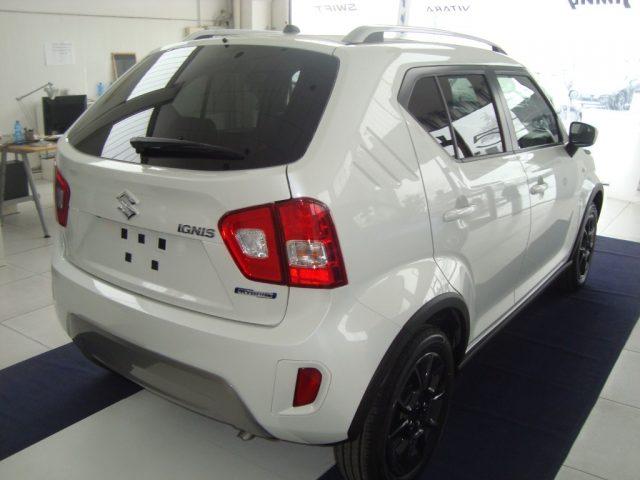 SUZUKI Ignis 1.2 Hybrid 4WD All Grip Top NUOVO CON ROTTAMAZIONE Immagine 1