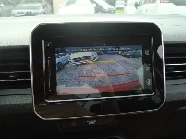 SUZUKI Ignis 1.2 Hybrid 4WD All Grip Top NUOVO CON ROTTAMAZIONE Immagine 4