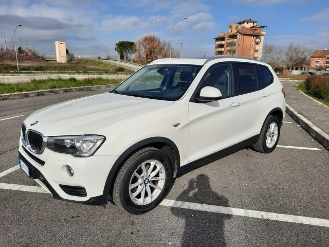 BMW X3 xDrive20d Business aut. Immagine 0