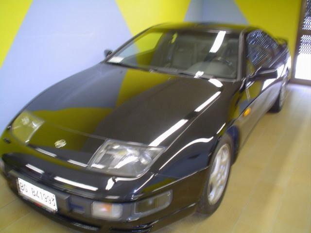 NISSAN 300 ZX turbo 24V cat 2+2 Immagine 0