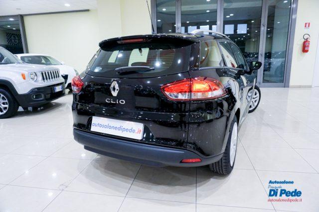 RENAULT Clio Sporter dCi 8V 75 CV Life Immagine 3