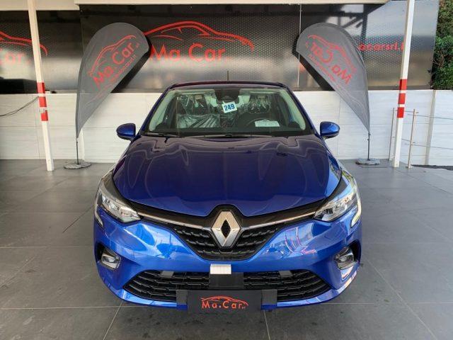 RENAULT Clio Blue 1.5 dCi  85 CV 5 porte Zen