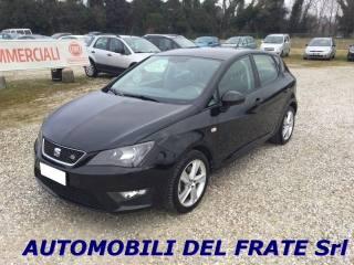 SEAT Ibiza 1.6 TDI CR 5 porte FR